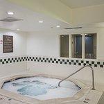 Photo of Lewisville Comfort Suites Vista Ridge Mall