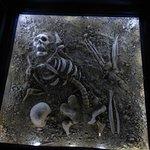 Tod durch herabstürzen von Felsen