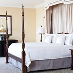 Presidential South Bedroom