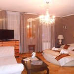 Photo de Aparthotel Oberza