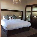 Photo de Mercure Aberdeen Caledonian Hotel