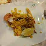 Photo of Restaurante El Mundo