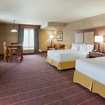 Photo of Holiday Inn Express Hotel & Suites Brainerd-Baxter