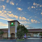 Foto de Holiday Inn Express Oakdale