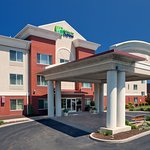 Photo de Holiday Inn Express Irondequoit