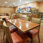 Photo of Holiday Inn Express Albuquerque (I-40 Eubank)