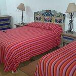 Hotel Rincon de Josefa Photo