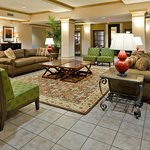 Photo de Holiday Inn Express Hotel & Suites - Pell City