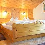 """Doppelzimmer """"am ruhigsten Plätzchen des Hauses"""" (Zimmer 229)"""