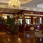 Foto de Hotel Alameda Palace
