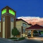La Quinta Inn & Suites Stephenville Foto