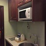 Photo of Nomo Grand Continental Service Apartment