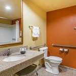 Sleep Inn & Suites Wildwood - The Villages Foto