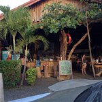 Photo of Tiki Hut Bar and Restaurant