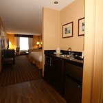 Holiday Inn Express Hotel & Suites Vernon Foto
