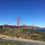 Foto di Streets of San Francisco Bike Tours