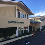 Photo de Sandpiper Lodge