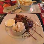 Foto van Cafe Restaurant Suisse
