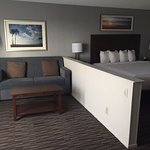 Quality Inn & Suites Hermosa Beach Resmi