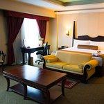 Crowne Plaza Hotel de Mexico Foto