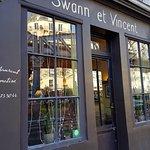 Swann et Vincent