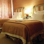 Photo de The Wine House Hotel & Restaurant