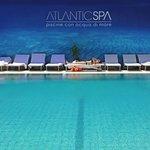 Atlantic Hotel Riccione Foto