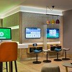 Gaming Corner (Wii & Playstation)