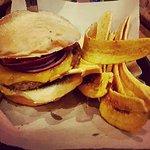 Foto van Slabon Cafe Bistro
