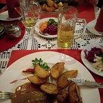 Photo de Restauracja Gdanska