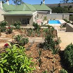 Amazing house, awesome outdoor experiences around grahamstown: hunting,fishing, cycling, running