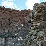 Skaros Rock Climbing Spot