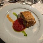 Hotel Restaurant Schaurhof Foto