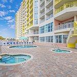 Photo de Bay Watch Resort & Conference Center