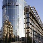 諾富特巴黎貝爾西酒店