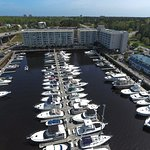 Foto de Harbourgate Resort & Marina, Oceana Resorts
