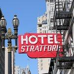 Foto de Hotel Stratford