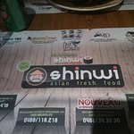Photo of Shinwi