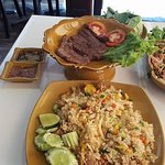 Food - Larb Loi Photo