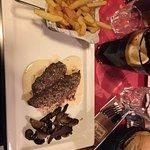 Photo de Brasserie Reine Mathilde