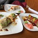 Photo of Sushi Cafe