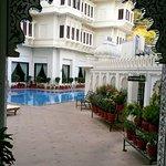 Foto de Hotel Swaroop Vilas