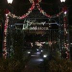 Fairmont Miramar Hotel & Bungalows Foto