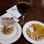Radisson Blu Hotel, Athlone Foto
