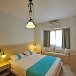 Photo de Golkoy Suites Hotel
