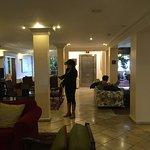 Potret Hotel Mitzpe Hayamim
