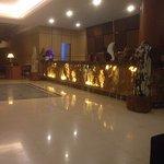 Foto de Rocky Plaza Hotel