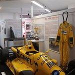 Museo dell'Auto Bonfanti Vimar