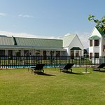 Protea Hotel by Marriott King George Foto