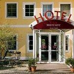 Mercure Hotel München Airport Aufkirchen Foto